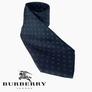 Authentic Burberrys Tie